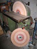 1972 Disc sanding machine ZIMME