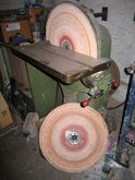 1972 Disc sanding machine ZIMME
