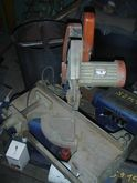 Used Small wood saw