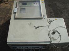 Water dosing system for sandpla