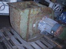 2005 Fan blower 5,5 kW EUROVENT