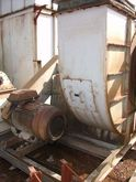 Dust collector BMD, 61.600 - 75
