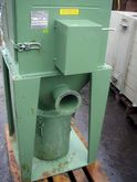Dust collector for silos or for