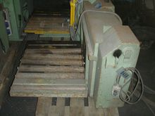 Used container tilit