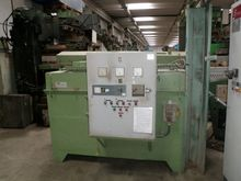 1987 Treatment furnace, electri