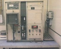 Carbon analyser, brand LECO, ty