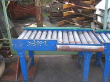 Used Roller tables 1
