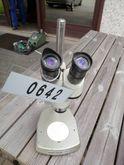 Sand microscope GF PLM 20 times