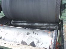 Used Discharging bel