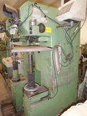 1986 Hardness tester REICHERTER