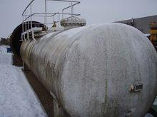 1972 Gas tank 20.000 L REGO-ROT