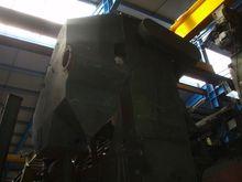 Shotblast cabinet for 500 kg, 1