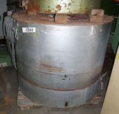 Electric furnace for aluminium,