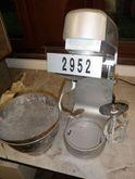 Laboratory mixer, brand CLATRON