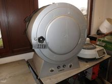 Laboratory drying furnace VEB,
