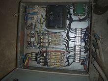 Converter LOHER, 293 Hz, 200 V,