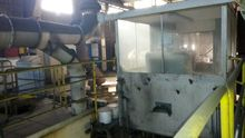 1996 Induction furnace ABB, 2 x