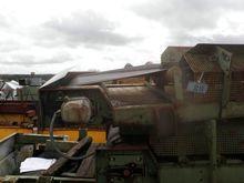 Used Belt conveyor,