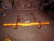 1993 Crane crossbeam 2 t, 1500