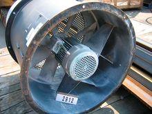 Ventilator FABRESSE, type AM