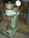 Hardness tester WOLPERT, ball 1