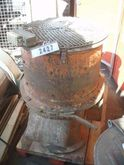 Core sand batch mixer 50 L Ford