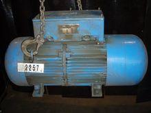 Frequency converter AVK 15 KVA,
