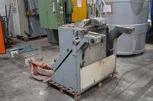Induction furnace, capacity 150