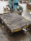 Used Heavy rail carr