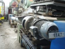 Used Worm screw 3420