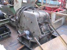 Hammer mill, width 400 mm, MEYR