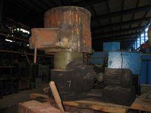 Core sand mixer ZAMIX 50 liters