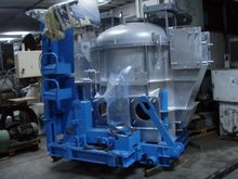 1987 Pouring furnace JUNKER 3 -