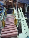 Heavy roller conveyor 600 mm