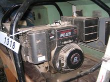 Electric power unit 220V mono f