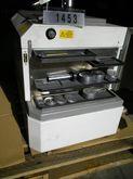 2003 Spectrometre SPECTRO max L