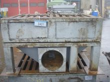 Grinding tables, 1300 mm x 1000