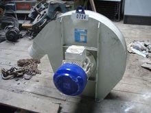 2006 High pressure ventilator 2