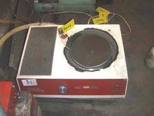 Used Sample grinding