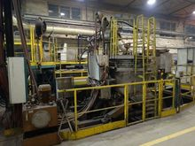 2012 Pouring furnace ABP PRESSP