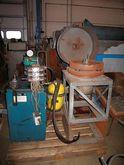 Smal casting centrifuge for jew