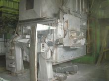 1980 Aluminum melting furnace S