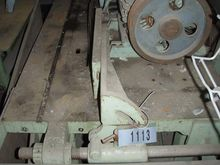 Wood table sawing machine diam