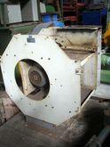 2004 Exhausteur, +/- 7600 m²/h,