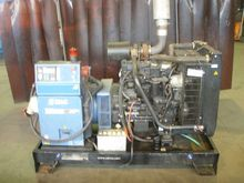 2003 Electric power generator 1