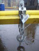 Used Lift beam 4 t,