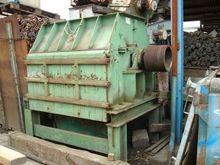 1 hammer crusher for wood 200 k