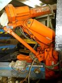 Used Grinding Robot