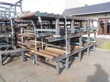 Belt conveyor, width 1000 mm, s