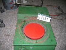 Polisher grinder Mecapol 1 disc